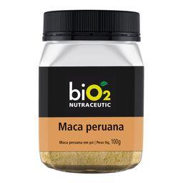 Maça Bio2 Em Pó Peruana 100 g