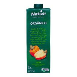 Suco Native Caju Orgânico 1 L