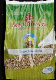 Trigo Macrozen Mourisco 500 g