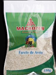 Farelo Macrozen Aveia 150 g