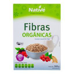 Fibra Native Orgânica 300 g