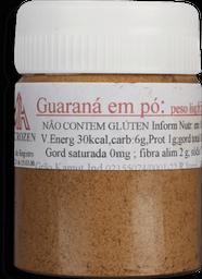 Guaraná Macrozen Em Pó 85 g
