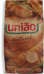 Açúcar União Naturale 1 Kg