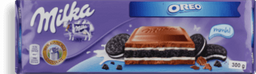 Chocolate Milka Oreo 300 g