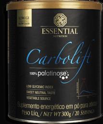 Suplemento Energético Essential Carbolift 300 g