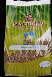 Trigo Macrozen Grão 500 g