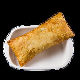 Pastel de Carne Seca com Mussarela ou Catupiry