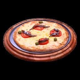 Pizza Marinheiro