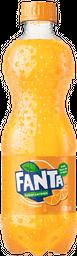 Refrigerante Fanta Laranja 600 mL