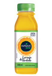 Suco Laranja Natural One 300ml