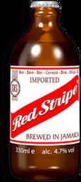 Cerveja Red Stripe - Lager