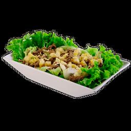 Salada Caesar Filé