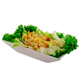Salada Caesar de Frango