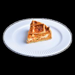 Torta Da Fazenda De Frango