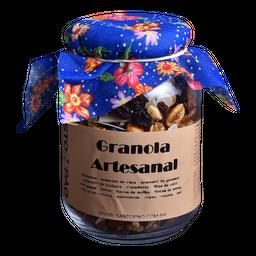 Granola Artesanal Santo Pão