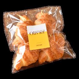 Kit Mini Croissant Tradicional