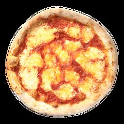 Pizza Mussa - 25cm