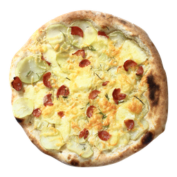 Pizza Increnca