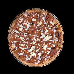 Pizza Nutellita