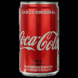 Coca - Cola 220ml