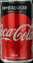 Coca - Cola Zero 220 ml