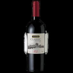 Vinho Santa Ema Classic Selection Cabernet Sauvignon 750 mL