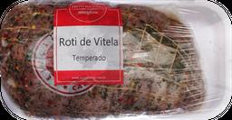 Roti Vitela Temperada Santa Luzia