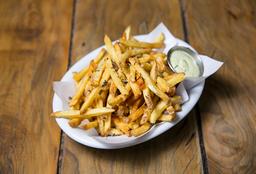 Market Hand-Cut Fries
