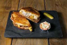 Grilled Mac'N'Cheese