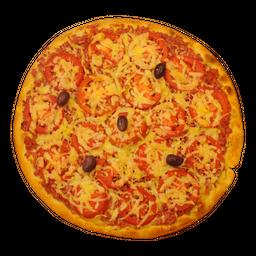 Pizza Baiana