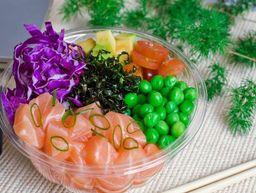 Poke Veggie Shitake