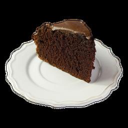 Bolo De Chocolate (Fatia)