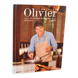 Livro Diário do Olivier