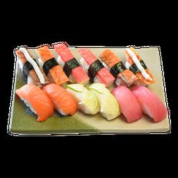 Niguiri Sushi - 2 Unidades
