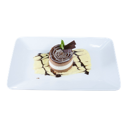 Torta Tre Mousse
