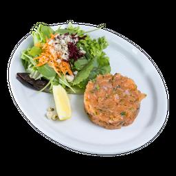Salada Tartare di Salmone
