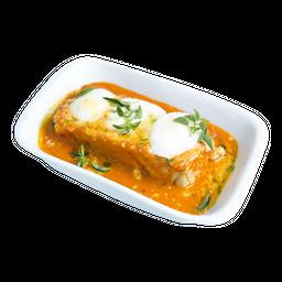 Lasagna Carciofi