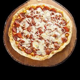 Pepperoni - Pequena