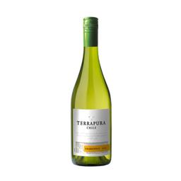 Vinho Terrapura Classico Chardonnay