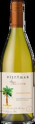 Vinho Vistamar Sepia Reserva Chardonnay