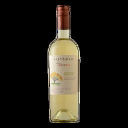 Vinho Vistamar Sepia Reserva Sauvignon Blanc