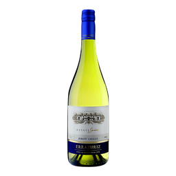 Vinho Errazuriz Estate Series Reserva Pinot Grigio