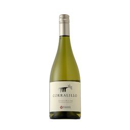 Vinho Matetic Corralillo Sauvignon Blanc