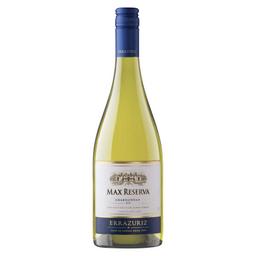 Vinho Errazuriz Max Reserva Chardonnay