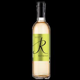 Vinho Romeo Sauvignon Blanc White Wine