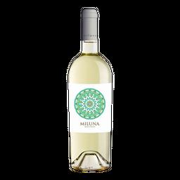 Vinho Miluna Puglia Bianco