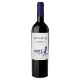 Vinho Zuccardi Q Tempranillo