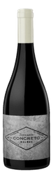 Vinho Zuccardi Concreto Malbec