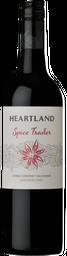 Vinho Heartland Spice Trader Shiraz Cabernet Sauvignon