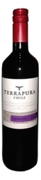 Vinho Terrapura Classico Carmenere